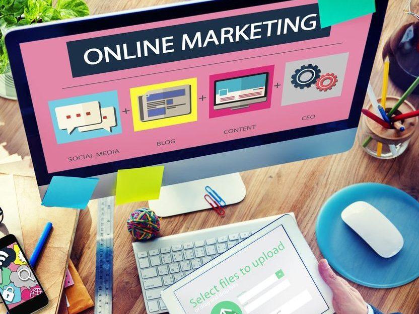 Online Marketing Beratung Kärnten
